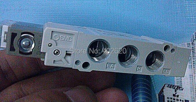 Quality pneumatic components SMC type solenoid valve SY5120-5LZE-01 sy5120 3dze 01 sy5120 4dze 01 sy5120 5dze 01 sy5120 6dze 01 pneumatic components smc solenoid valve