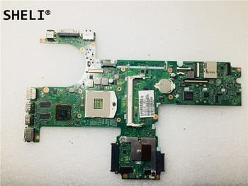 SHELI For HP 6450B 6550B  Motherboard 613297-001