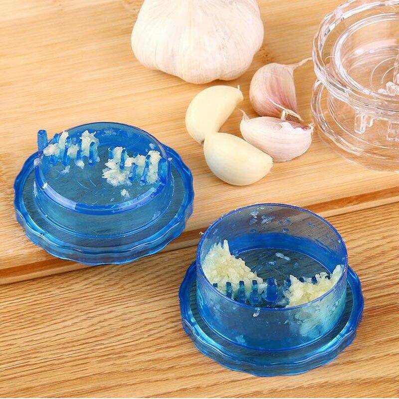 ETRSUNTECH 500pcs Garlic Presses Kitchen Tools Gadgets