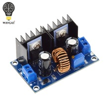 XL4016 PWM Adjustable 4-36V To 1.25-36V Step-Down Board Module Max 8A 200W DC-DC Step Down Buck Converter Power Supply