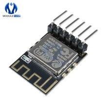 Мини ультра-маленький размер от ESP8285 Серийный беспроводной WiFi модуль передачи ESP-M3 полностью совместим заменить на ESP8266