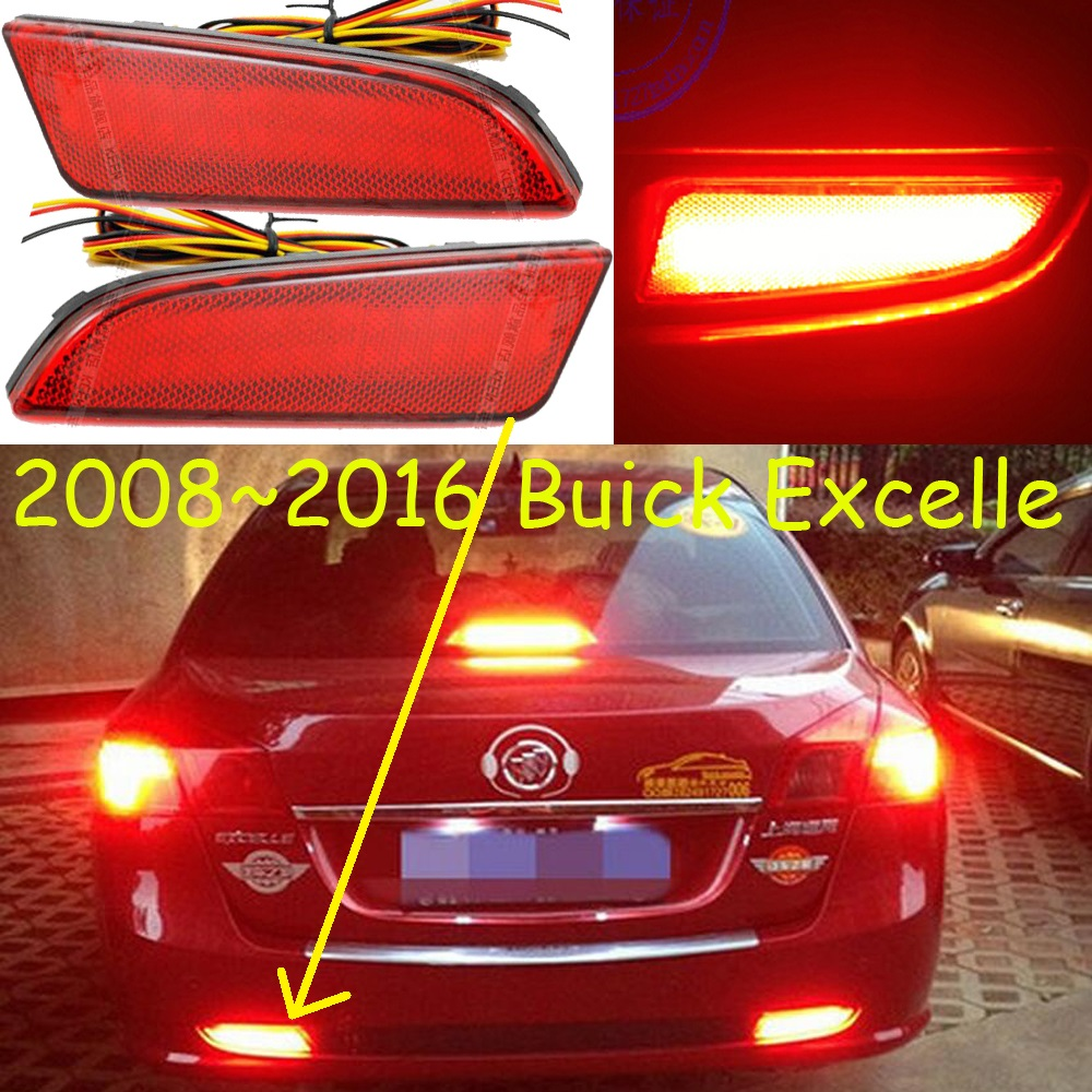 Excell breaking light,2009~2015,Free ship!LED,Excell rear light,D50,XT,GT,LED,2pcs/set,Excell taillight;Regal,Lacrosse,Enclave 2pcs lot ferodo car rear brake disc for ford cruze 1 6 1 8 excell gt xt 16 tire 1 6 1 6t 1 8 ddf1872 d
