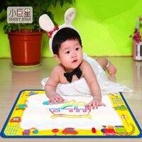 Funny Bé Giáo Dục Nước Ma Thuật Tranh Mat Vải Tranh Viết Mat Board Chơi Kids Toy 1 Mat + 1 Nước Vẽ bút