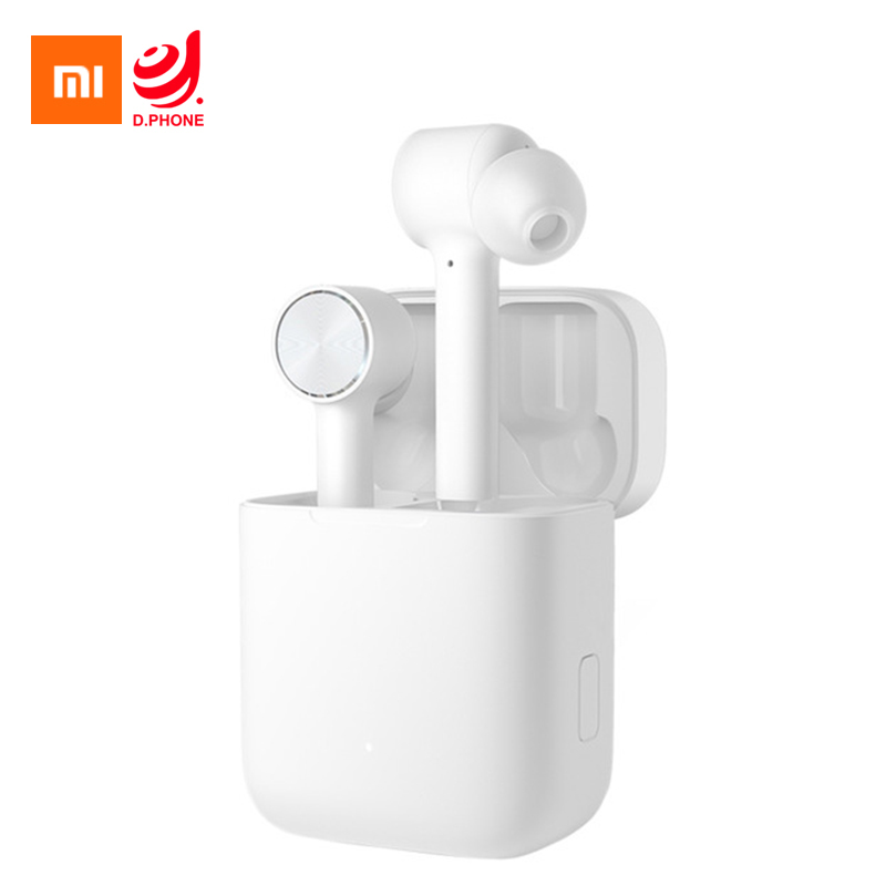 Xiaomi Mi Airdots Pro Air TWS Bluetooth Wireless Earphones With Mic Headset Stereo Sport Earphone Auto Pause Control Earbuds