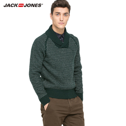 Jackjones brand high quality fashion casual cashmere sweater male knitting and pullovers 214425007.jpg 250x250