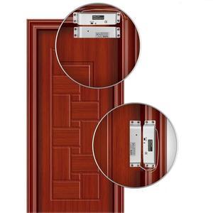 Image 4 - 800kg 1800lbs Elettrico Chiavistello con Punto di Uscita di Rilevamento Dello Stato della Porta e Timer di Goccia Chiavistello Fail safe serratura elettrica