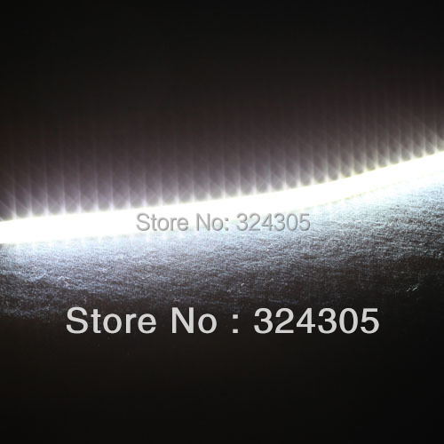 1X Rangers lamp car motorcycle automobile decoration 30CM Waterpoof 32LED 3528 SMD Scanner Decoration Strobe Flash Strip Light