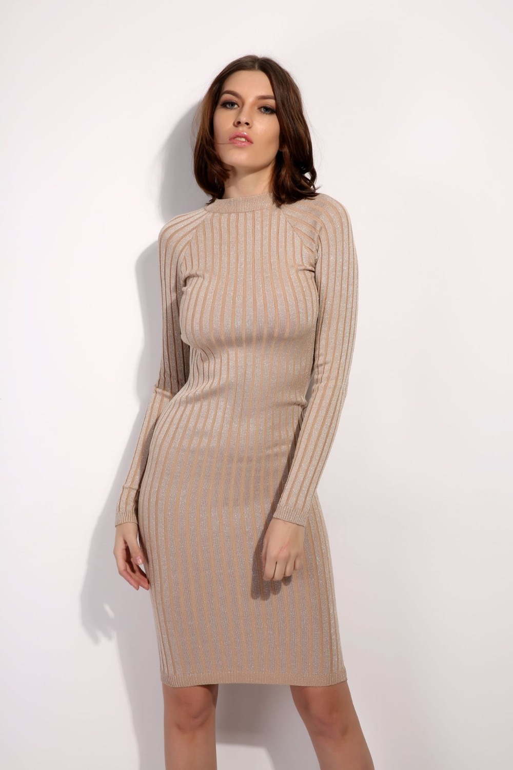 Knitted Dress (13)