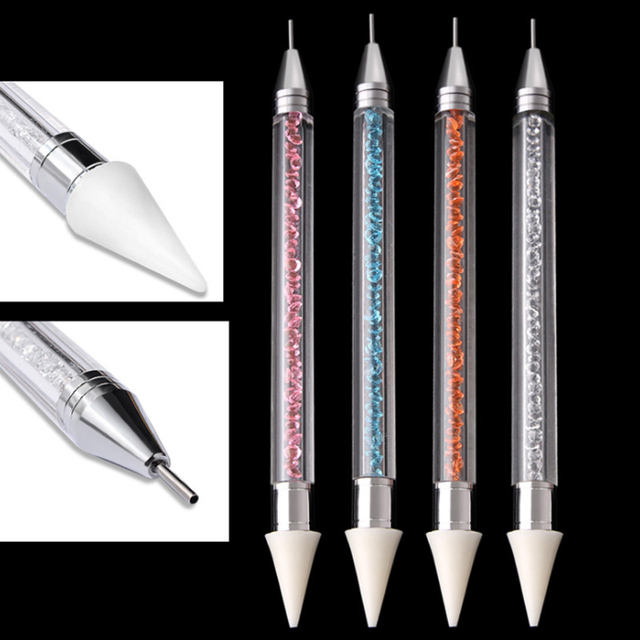 Diamond Embroidery Double Head Point Drill Pen Dot Painting Point