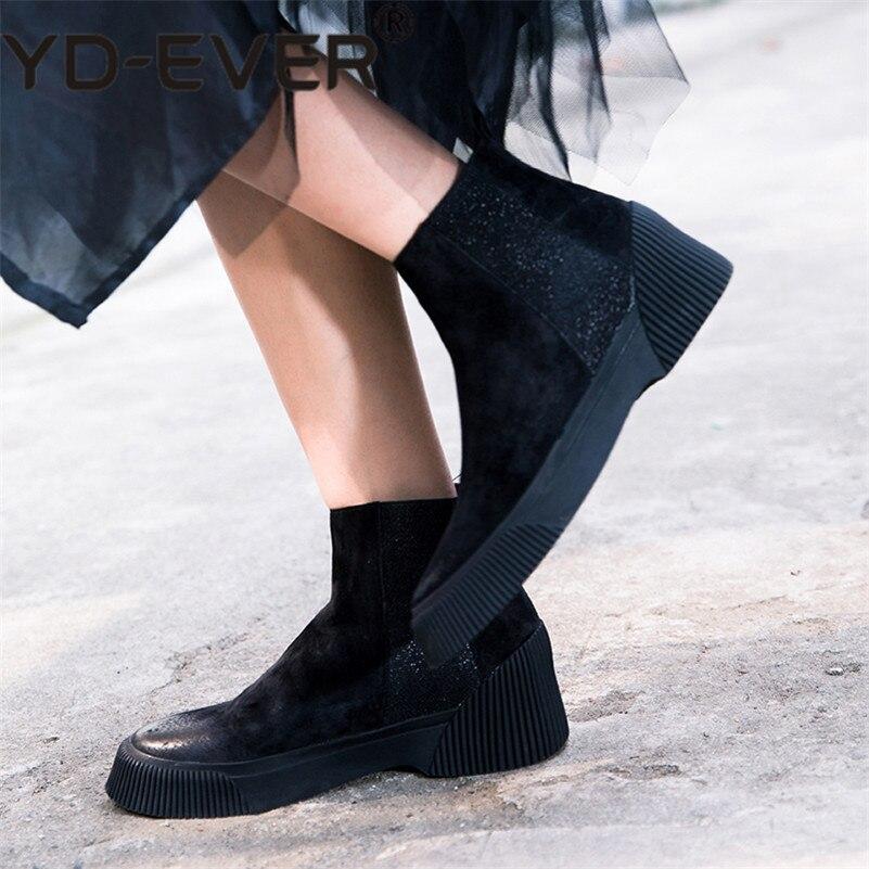 Mode Talons Qualité Martin Bottes Cuir Yd En Chaussures Moto 1 Véritable ever Hauts Cheville Base De Femme Courts Punk noir VqzUSMp