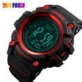 SKMEI Mens Sport Horloge Fashion heren Digitale Horloge Hoogtemeter Barometer Kompas Temperatuur Weer Elektronische Luxe Mannen Horloges