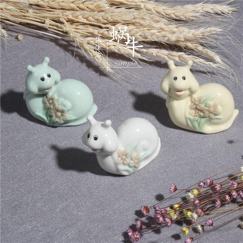 ceramica lumaca-acquista a poco prezzo ceramica lumaca lotti da ... - Arredamento White Elephant