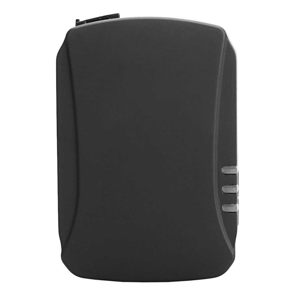 3G Network Vehicle GPS Tracker Long Standby Time Personal Pet Tracker Support SIM Card GPRS Internet (EU) long time standby portable gps tracker gpt12