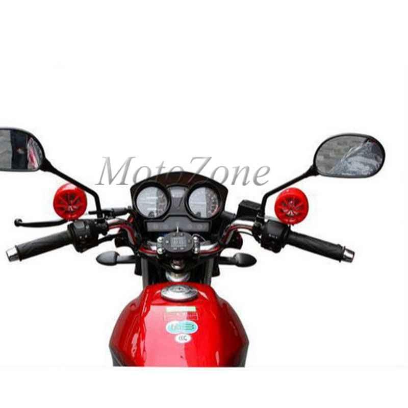 Горячая мотоциклетная Bluetooth водостойкая Противоугонная аудио колонки fm-радио MP3 музыкальный плеер Скутер Чоппер мото охранная сигнализация
