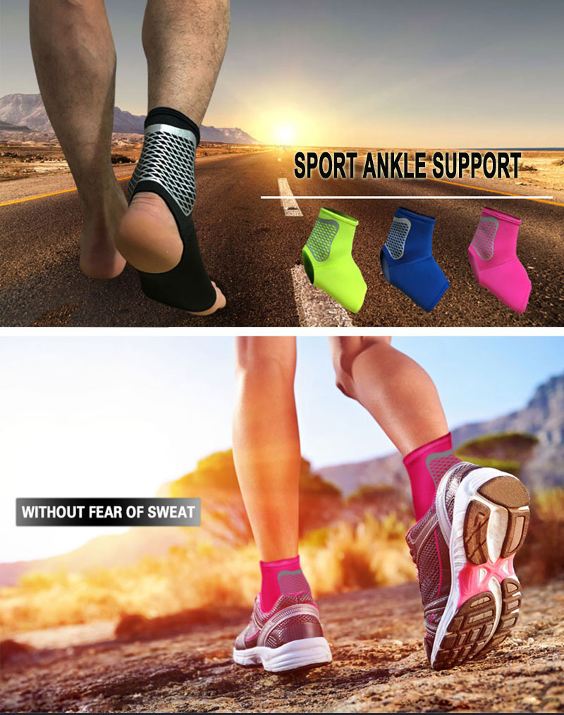 ankle support for basketball football running cycling (1)