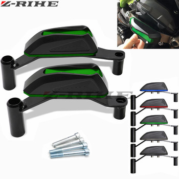 CNC For Kawasaki Z900 Z 900 2017 2018 Body Engine Guard Frame Sliders Crash Pads Case Drop Stick Protector of motorcycle Arms
