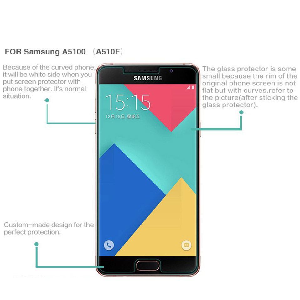 Tempered-Glass-For-Samsung-Galaxy- S3 S4 S5 S6 S7 G360 G530(8)