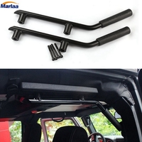 Front Grab Handle For Jeep JK Wrangler 2 4 Doors Includes Rubicon Sahara Sport Models From