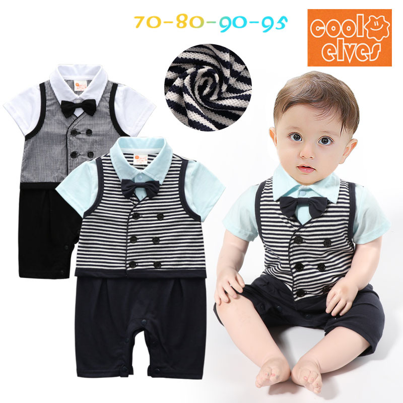 Toddler Baby Boy Rompers Spring Baby Clothing Sets Gentleman Roupas Infant Jumpsuits Baby Boy Clothes Newborn de bebe Clothes toddler baby rompers summer baby boy clothes roupas bebe newborn baby jumpsuits infant girls clothing sets baby boy rompers