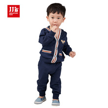 baby boy suit kids sweatsuit winter sweatcoat+harem pants toddler clothing newborn baby outfits 2015