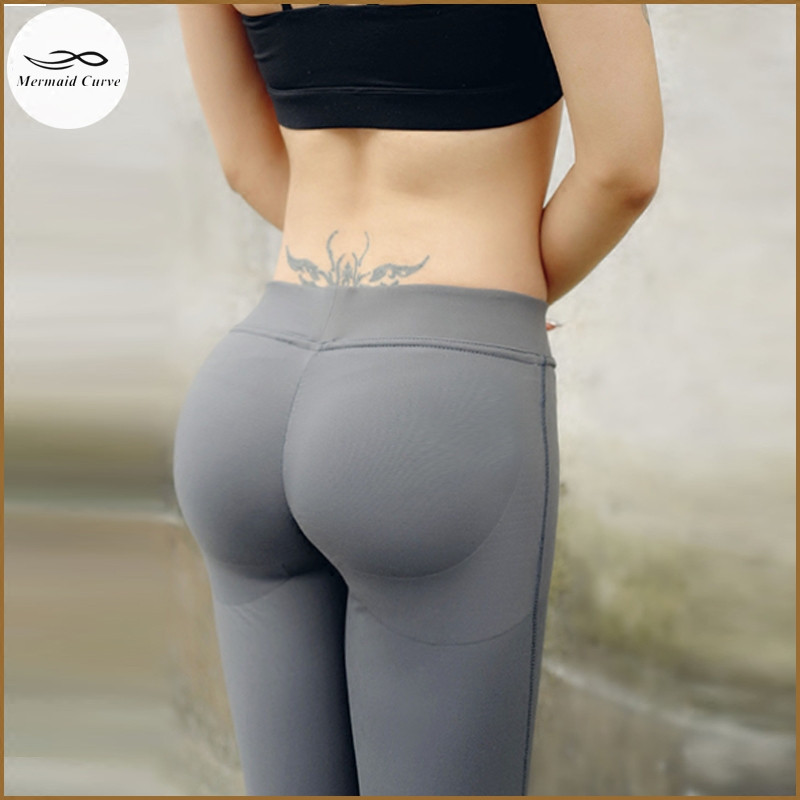 Big butt yoga pants
