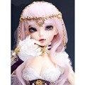 Бесплатная доставка волшебная страна minifee хлоя bjd смолы цифры luts ай yosd volks комплект кукла не для продажи игрушка в подарок iplehouse soom fl