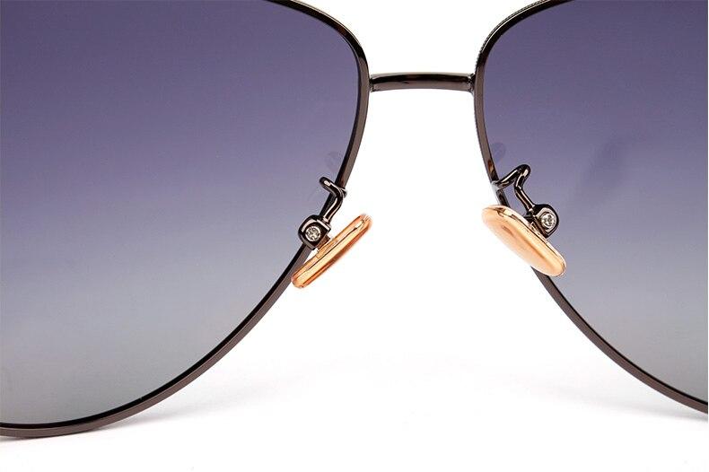 mulheres dos homens óculos polarizados marca óculos