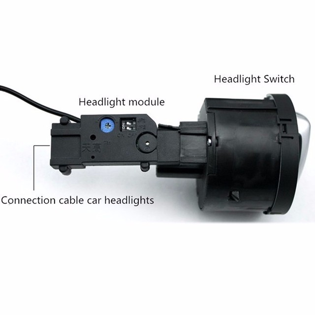 TUKE AUTO Head Light Sensor Switch module Upgrade for VW GOLF 7 MK7 GTI 2013-2015  5GG 941 431 D