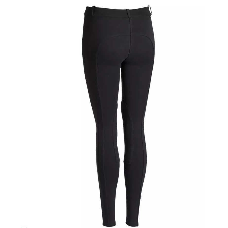 2019 NEW Women Equestrian Breeches Women Soft Breathable SkinnyTight Horse Riding Pants Horse Riding Schooling Chaps Black Brown
