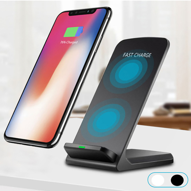 Universal Wireless Fast Charging Stands