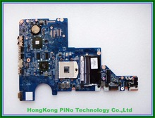 615580-001 for HP CQ42 G42 CQ62 G62 Laptop Motherboard 100% tested ok