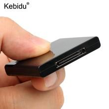 Kebidu Bluetooth V2.1 A2DP Music Receiver Audio Adapter Voor Ipod Voor Iphone 30Pin Dock Speaker