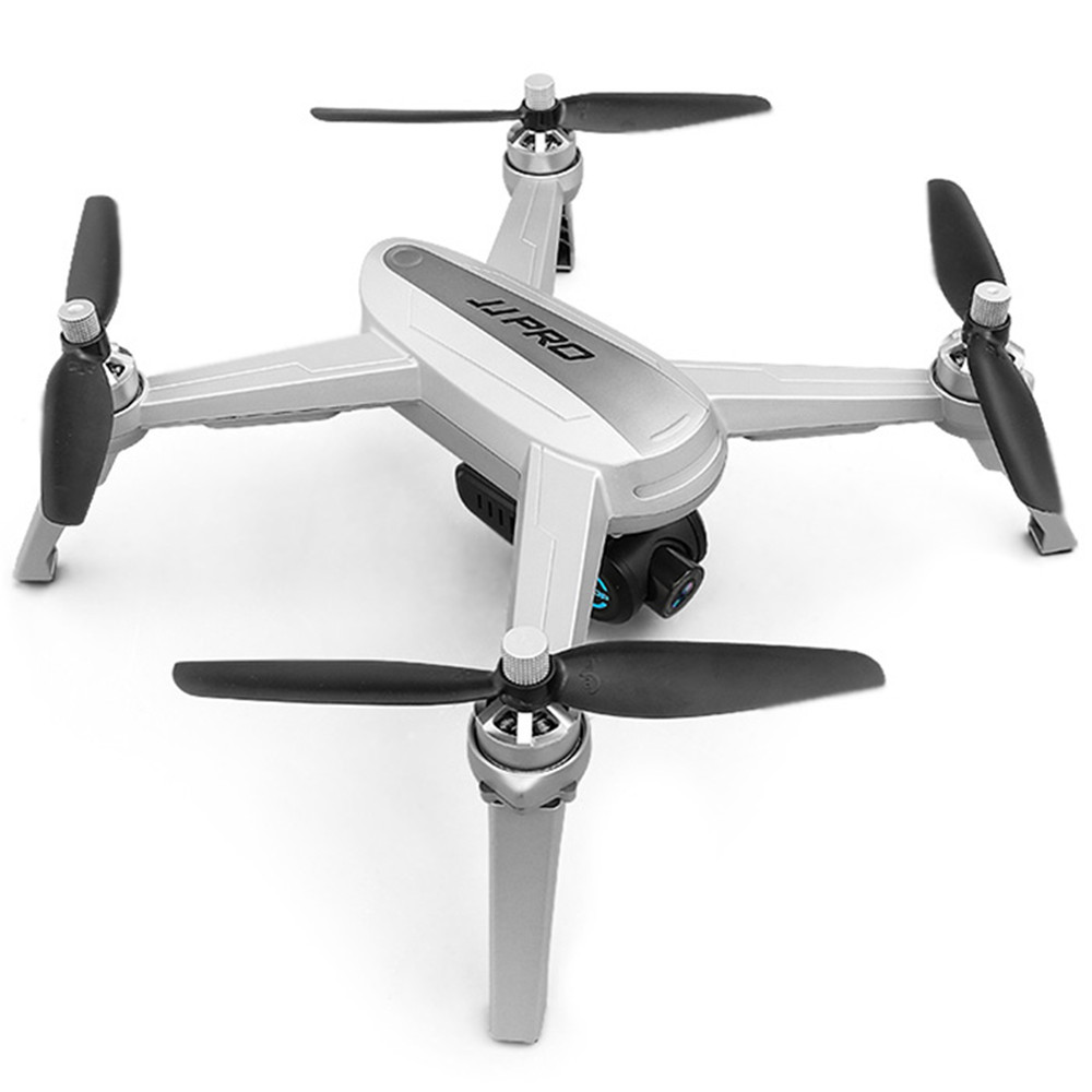 JJRC JJPRO X5 RC Drone 5G WiFi FPV Drones GPS Positioning Altitude Hold 1080P Camera Point of Interesting Follow Brushless Motor 33