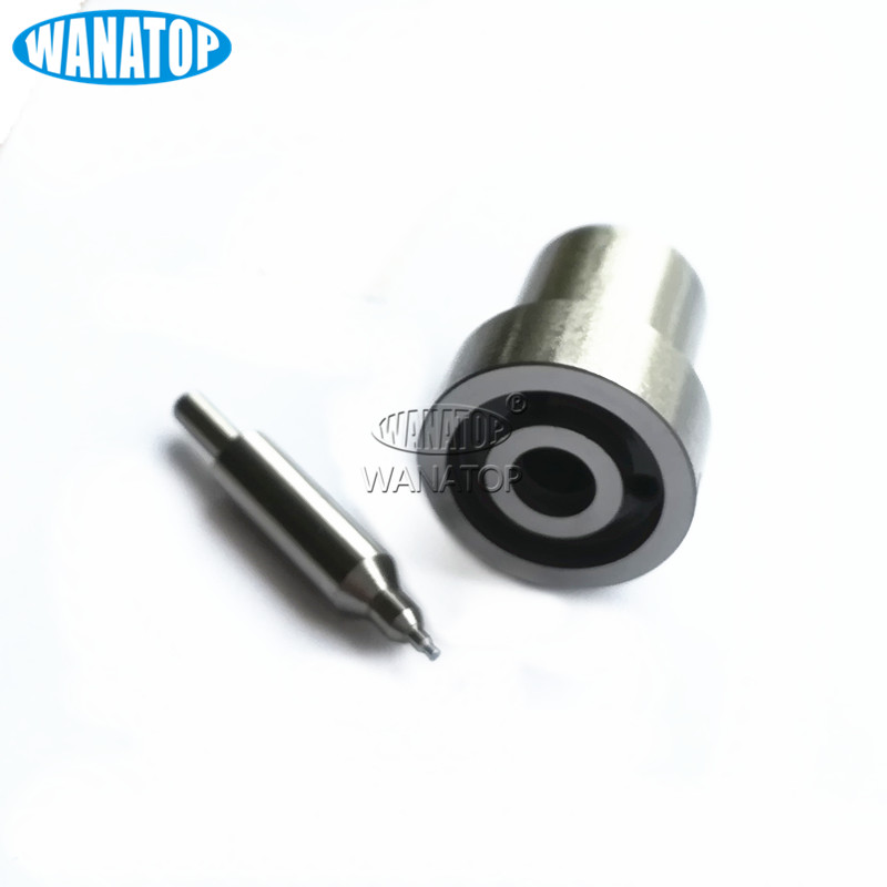 HOT SALE] Engine nozzle set 4M40 injector nozzle and holder