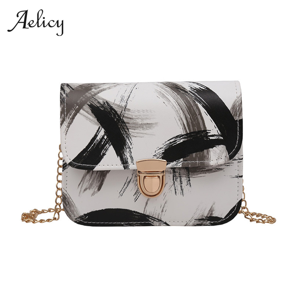 Aelicy brand shoulder bag female flower embroidery handbag for women messenger bags PU Leather Handbags Bolsos Mujer Bolsas 0926 vogue star brand women handbag for women bags leather handbags women s pouch bolsas shoulder bag female messenger bags yk40 78
