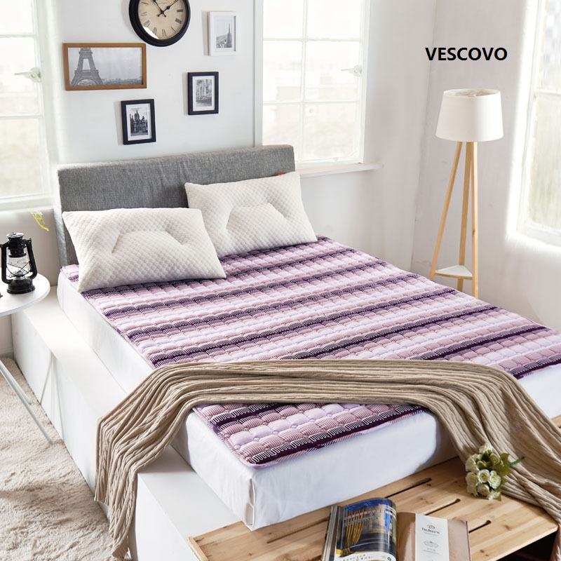 machine washable Mattress Tatami Folding mattress Home outdoor use