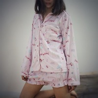 Free Promotion Special Offer Shipping 2019 Foxy Yummy Mart Pajamas