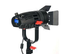 Image 2 - Boltzen Luz LED sin ventilador, luz Led Bicolor enfocable, sin ventilador, 30w, 3 uds., CAME TV, para vídeo