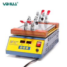 YIHUA 946K LCD Separator Machine  WIth CPU temperature control For PCB,SMD repair