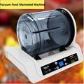 7L электрическая вакуумная машина для травления пищевых продуктов Бытовая 2018 вакуумная машина для маринования пищевых продуктов коммерчес...