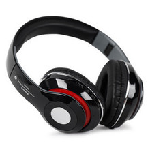 STN-13 Stereo Bluetooth Headphones Foldable Wireless Headset Noise Cancelling Casque Audio With Mic Support TF FM Fone De Ouvido