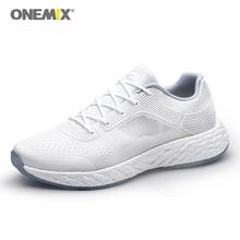 ONEMIX 2019 energy running shoes for men high-tech sneakers drop marathon super light rebound-58 outsole
