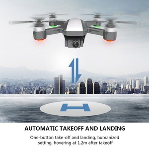 Image 5 - Drone HD aerial photography 1080p professional drone GPS drone two axis mechanical damping PTZ four axis aircraft fpv drone