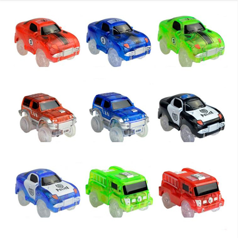 GonLeIIn-Stock-New-Tracks-Cars-LED-Light-Electronics-Car-Tracks-Toy-Parts-Car-for-Children-Boys-Birthday-Christmas-Gift-1