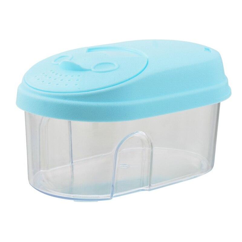 Hoomall Storage-Box Case-Organizer Container Crisper Kitchen-Tool Multifunctional 400/800/1600ml