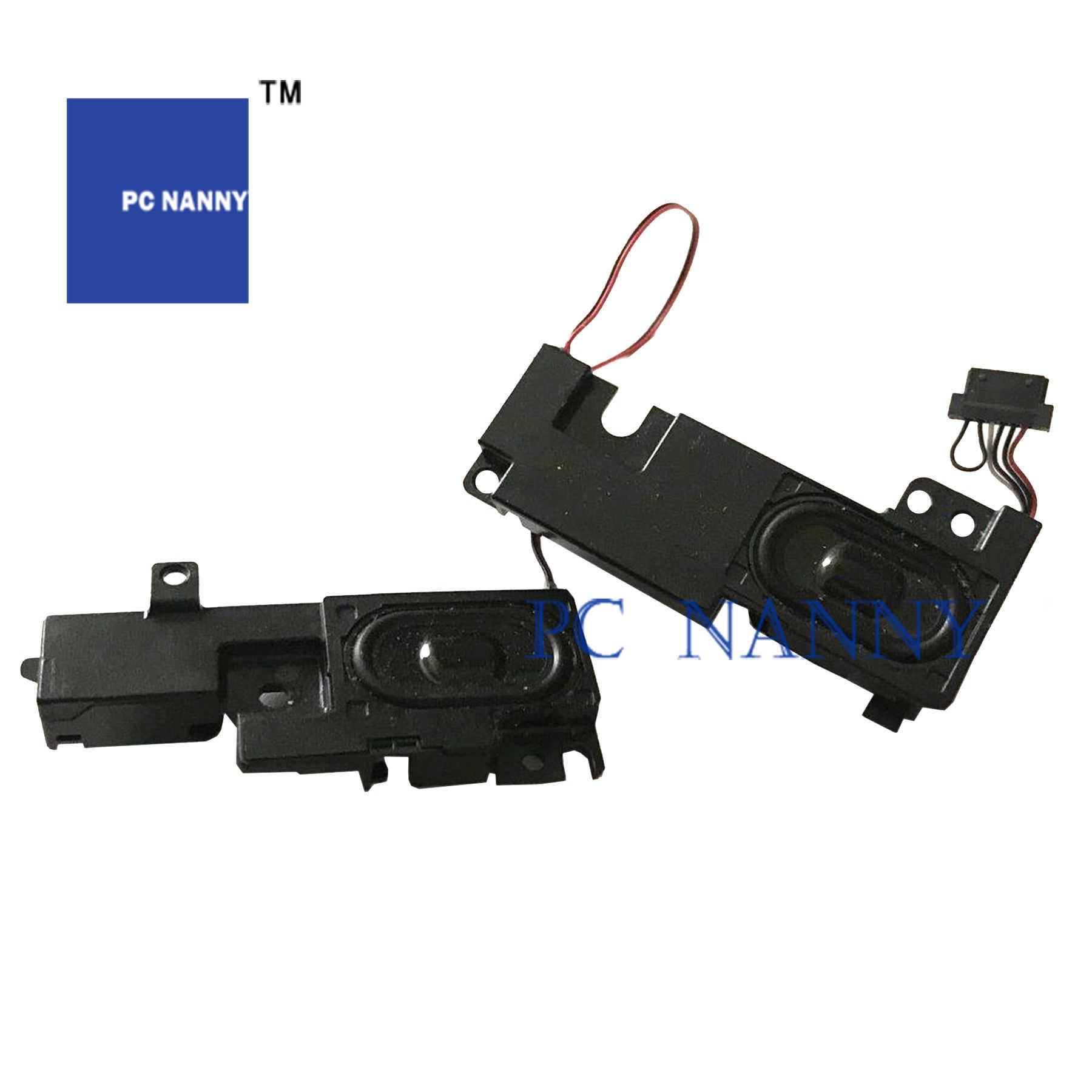 Pcnanny For Hp Pavilion 15 Au123cl 15 Au 15 6 Laptop Left Right Speakers Set 3bg34satp10 Test Good Aliexpress
