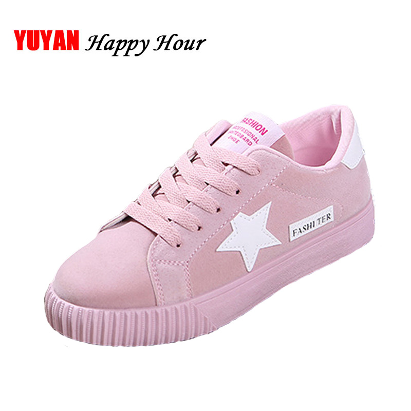 Platform Shoes for Women Sneakers High Quality Women's Flats Sweet Girls Casual Shoes J006 huayi 10x20ft wood letter wall backdrop wood floor vinyl wedding photography backdrops photo props background woods xt 6396