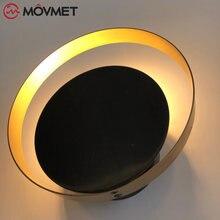 Светодиодный настенный светильник для помещений украшение гостиной