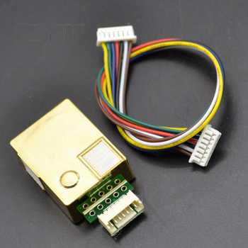 MH-Z19 infrared co2 sensor for co2 monitor carbon dioxide sensor  UART PWM serial output 0-5000PPM 0-2000PPM 0-10000PPM - DISCOUNT ITEM  12% OFF All Category