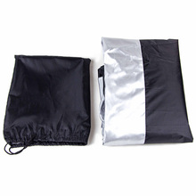 Waterproof Motorcycle Cover For Harley Davidson VRSC V Rod Muscle Street Night Rod 265 105 125cm